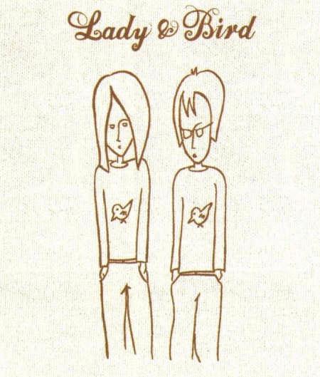 Lady and Bird