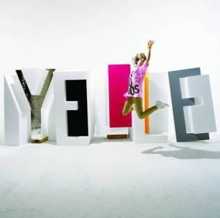 yelle jump