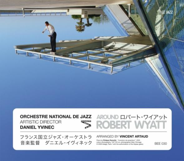 ONJ around Robert Wyatt
